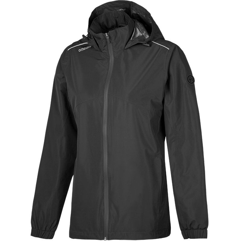 Women's Dalton Rain Jacket Black