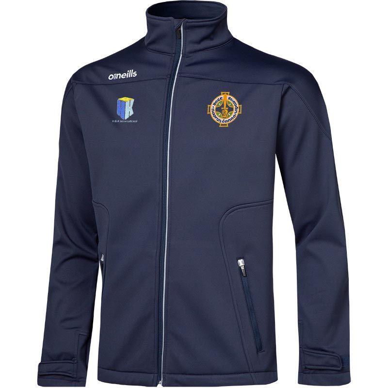 Ballyboden St. Enda's GAA Club Decade Soft Shell Jacket