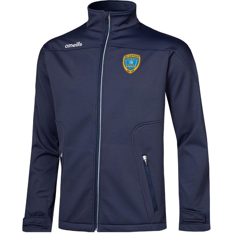 St Kevins GAC Melbourne Decade Soft Shell Jacket