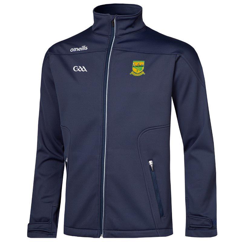 St James GAA Decade Soft Shell Jacket