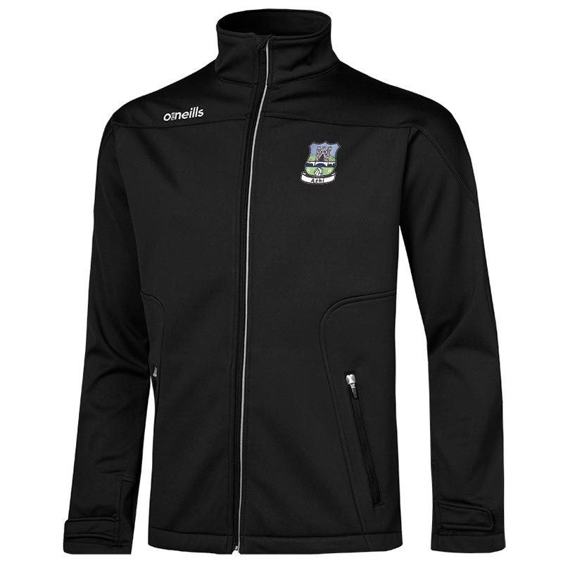 Athy GAA Kids' Decade Soft Shell Jacket
