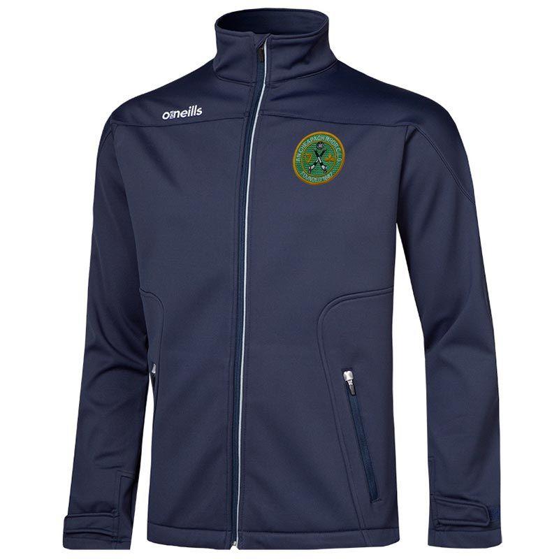 Cappamore GAA Decade Soft Shell Jacket