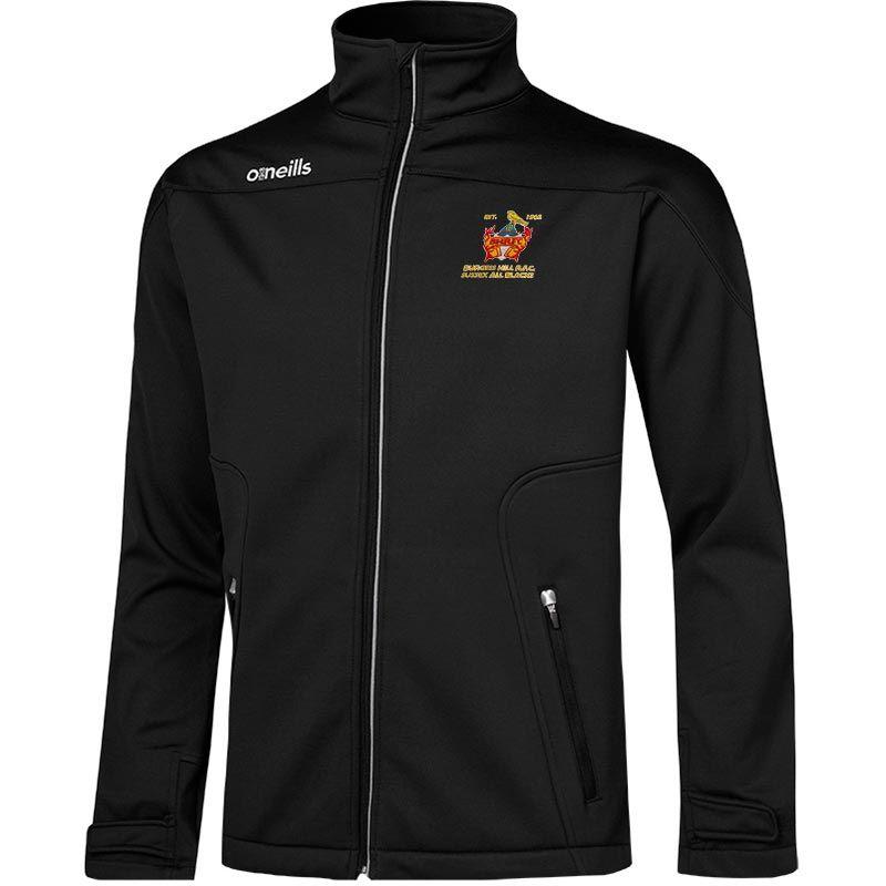 Burgess Hill RFC Kids' Decade Soft Shell Jacket