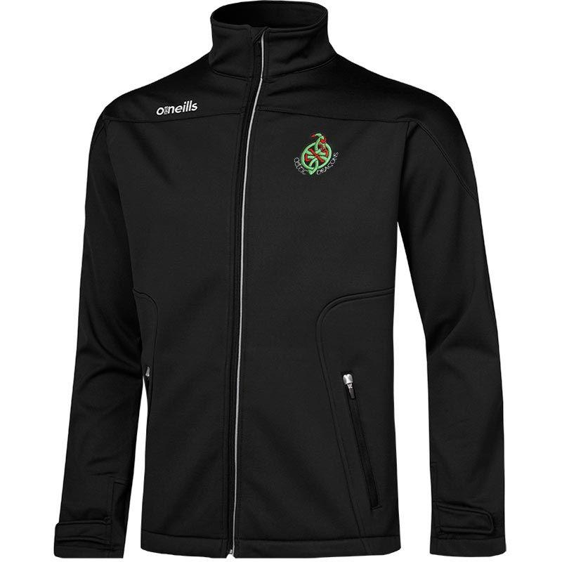 Celtic Dragons Decade Soft Shell Jacket