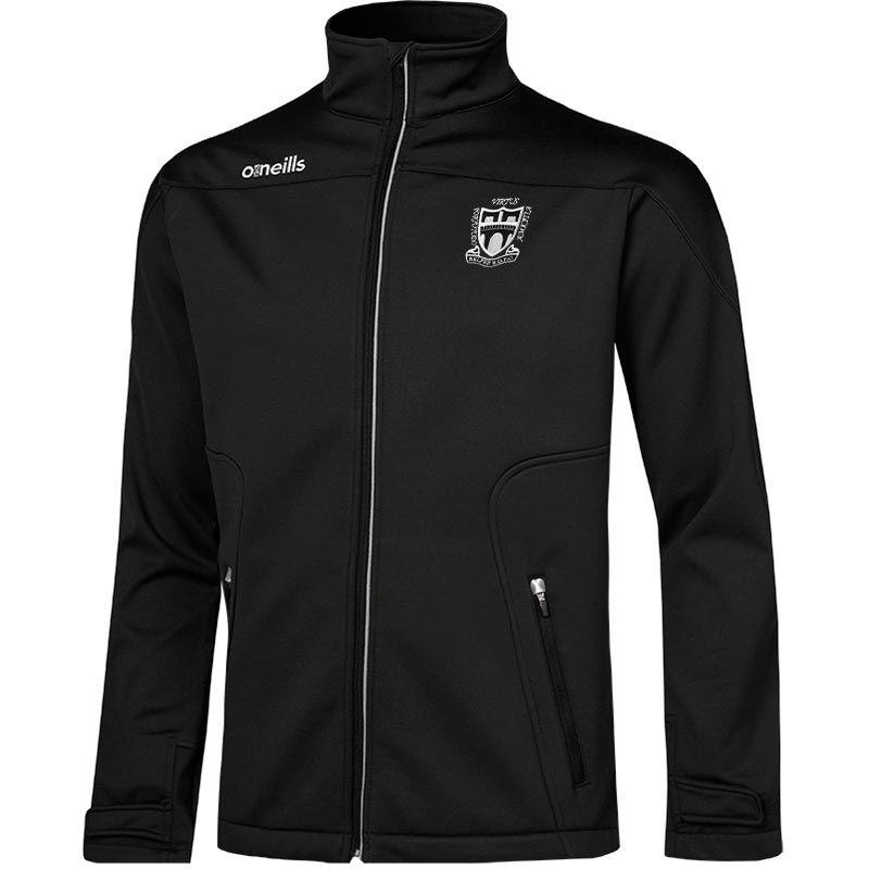 Belper RUFC Decade Soft Shell Jacket
