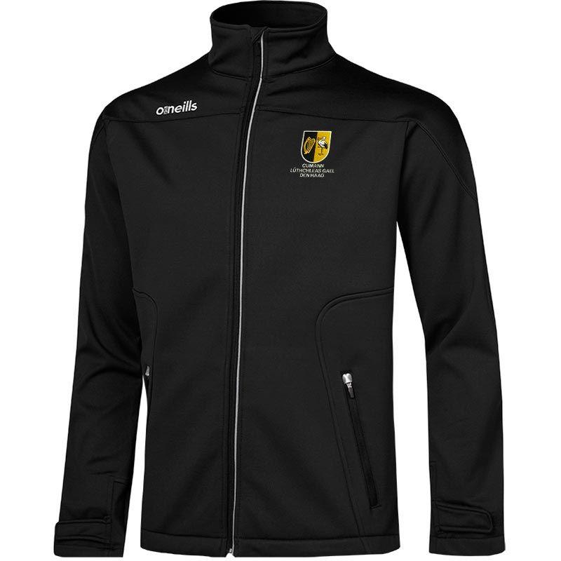 Den Haag Decade Soft Shell Jacket