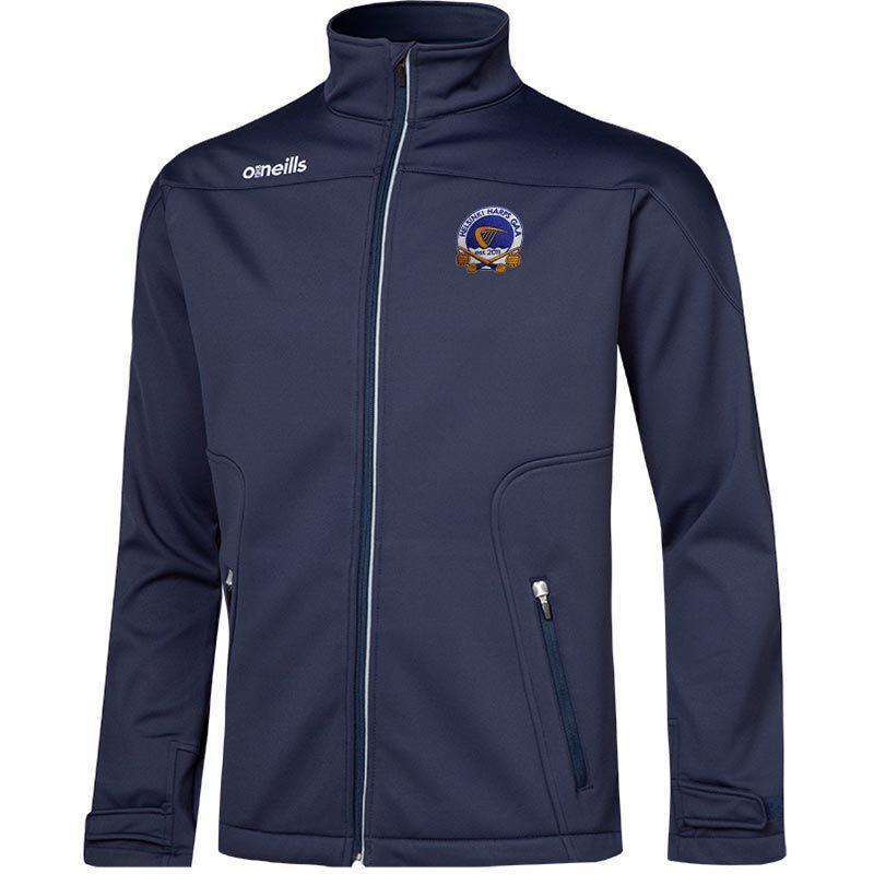 Helsinki Harps GAA Decade Soft Shell Jacket