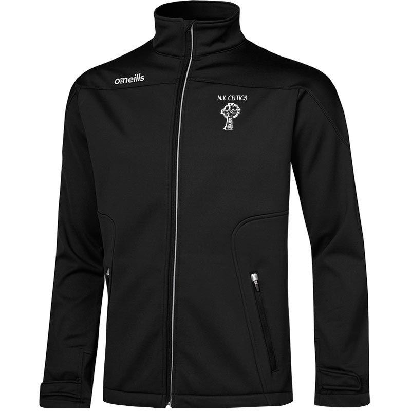 New York Celtics Decade Soft Shell Jacket