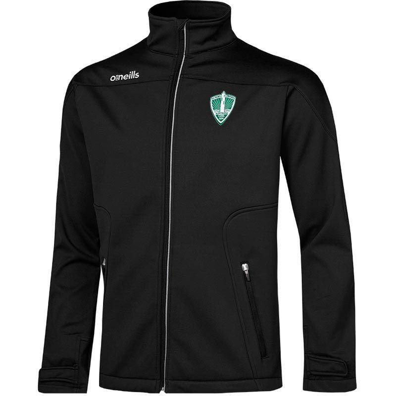 St Comgalls GAC Decade Soft Shell Jacket