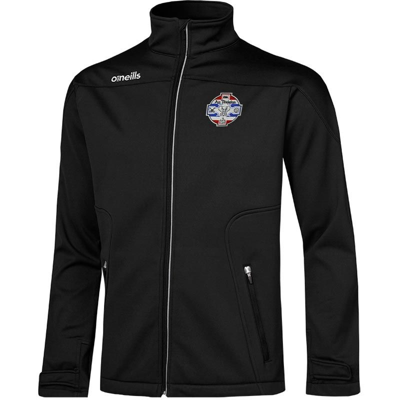 Thailand GAA Decade Soft Shell Jacket