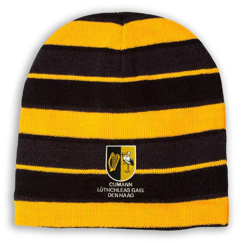 Den Haag Beacon Beanie Hat