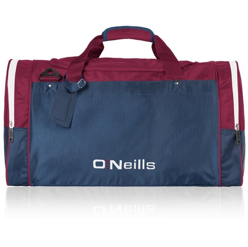 Crossmolina Deel Rovers GAA Club Denver Bag