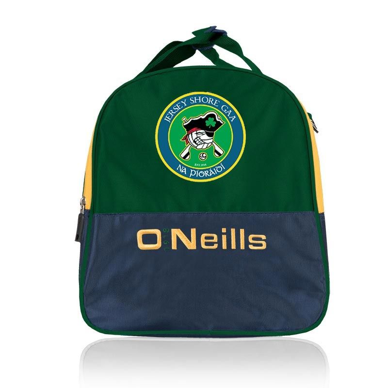 Jersey Shore GAA Club Denver Bag