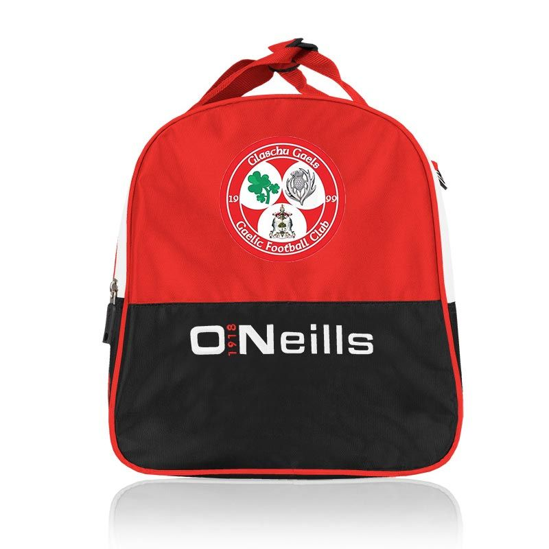 Glasgow Gaels Denver Bag