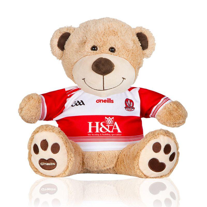 Derry GAA County Bear