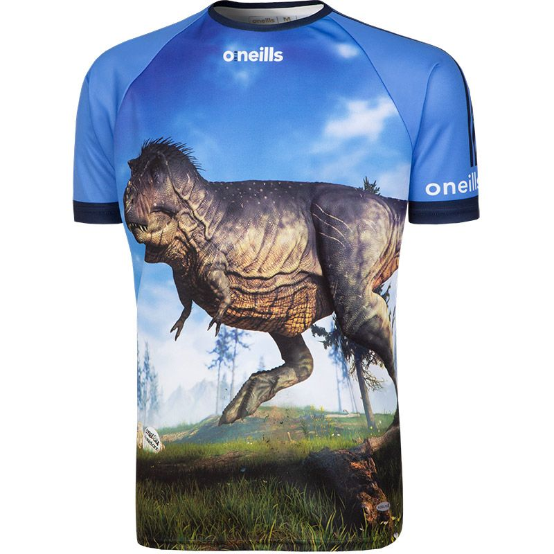 Dino-mite Ploughing Championships Jersey 2019