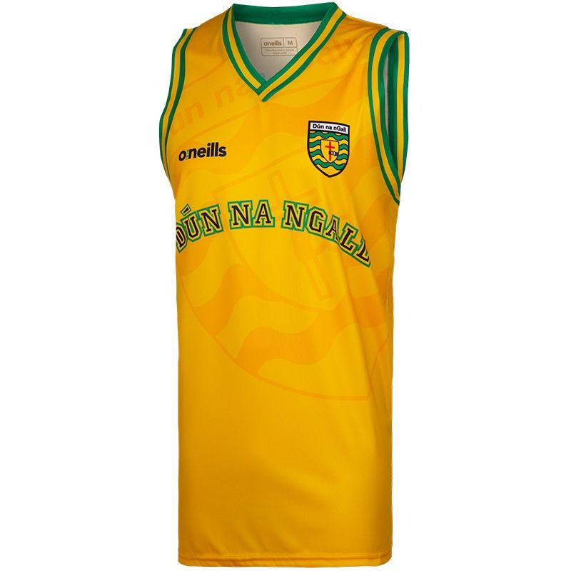 Donegal GAA Basketball Vest