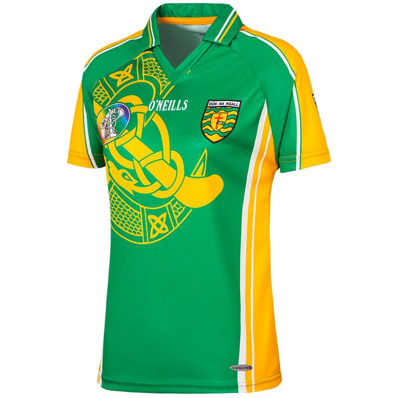 Donegal Camogie Kids' Jersey