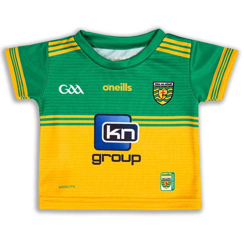 Donegal GAA Baby Home Jersey