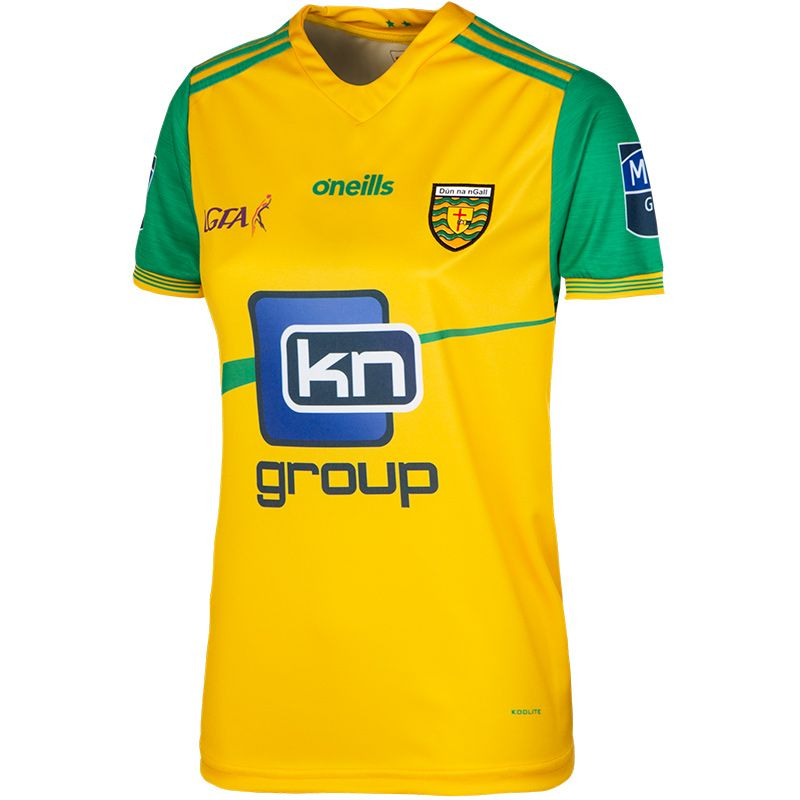 Donegal LGFA Jersey