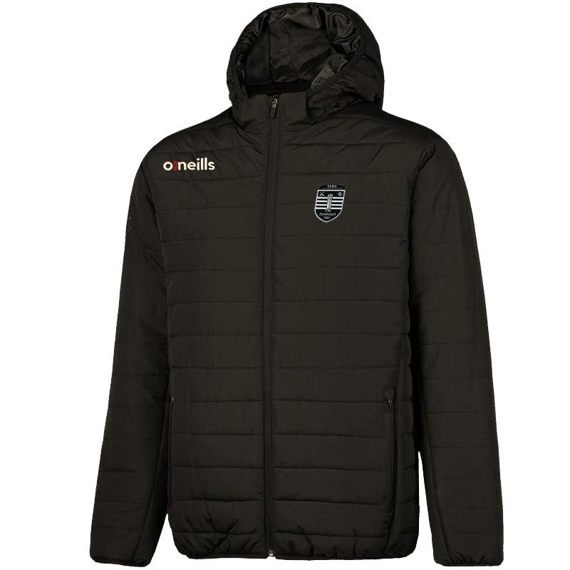 Donoughmore GAA Solar Boys Hooded Padded Jacket