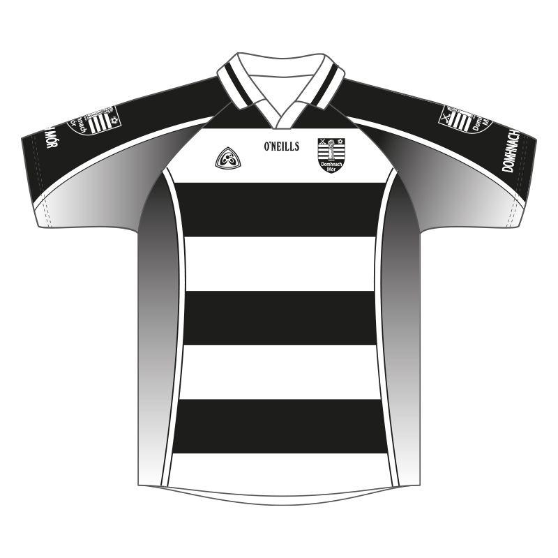 Donoughmore GAA Women's Fit Jersey