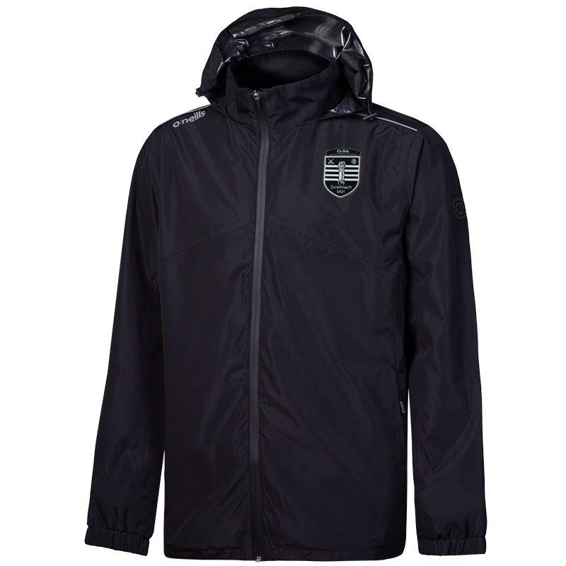 Donoughmore GAA Kids' Dalton Rain Jacket