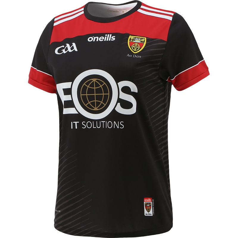 Down GAA Women's Fit 2-Stripe Goalkeeper Jersey