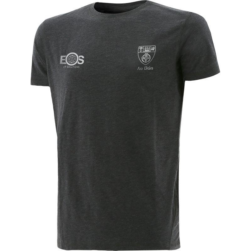Down GAA Kids' Kingston T-Shirt Black