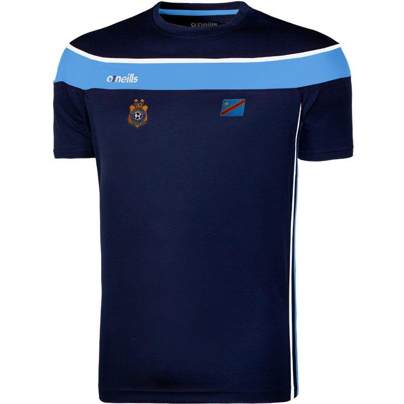 Democratic Republic of Congo Kids' Auckland T-Shirt