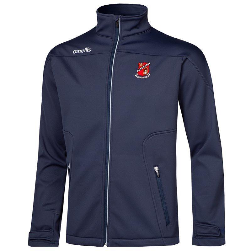 Drumree GAA Decade Soft Shell Jacket