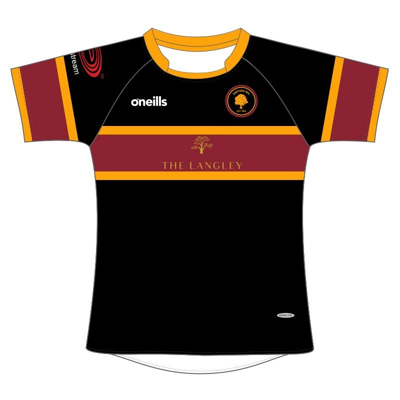 Drifters RFC Rugby Jersey