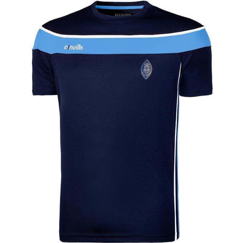 Dubai Warriors Auckland T-Shirt