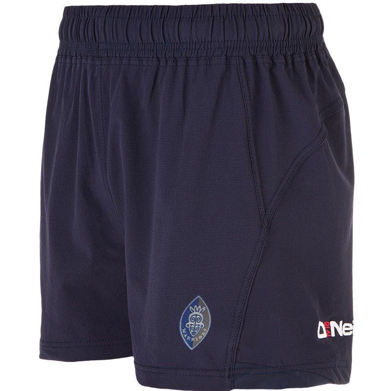 Dubai Warriors Cyclone Shorts