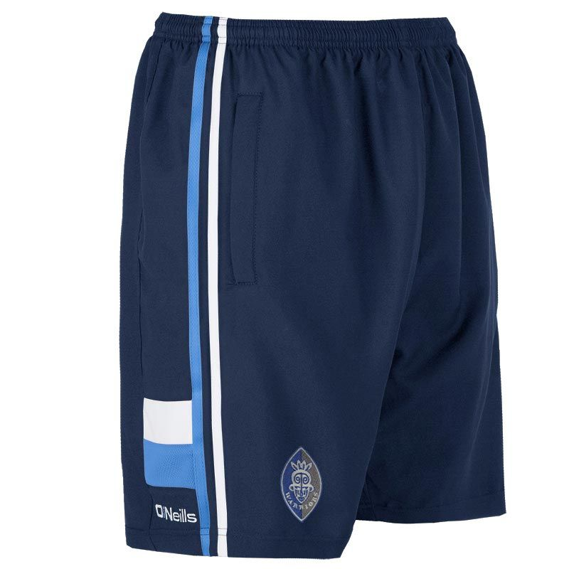 Dubai Warriors Rick Shorts