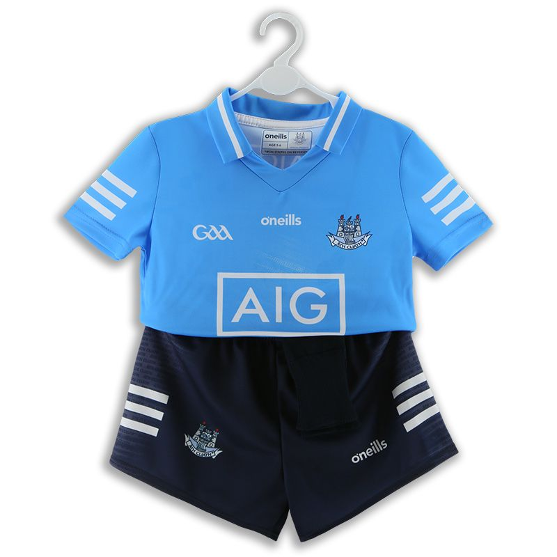 Dublin GAA Home Mini Kit