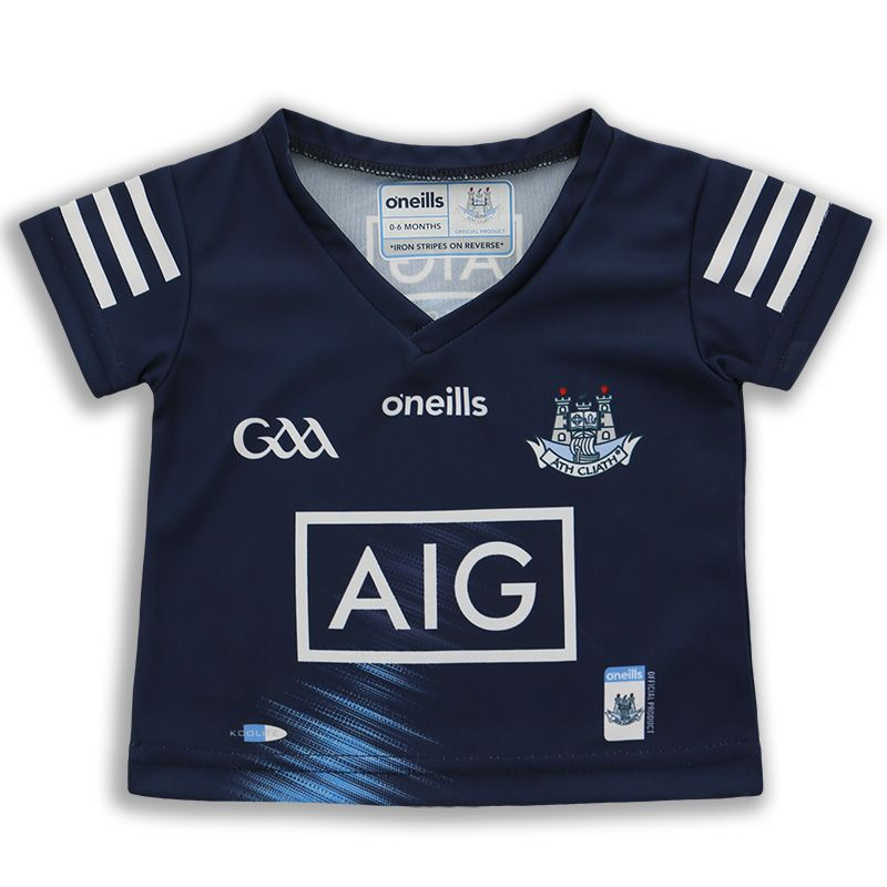 Dublin GAA Baby Goalkeeper Jersey