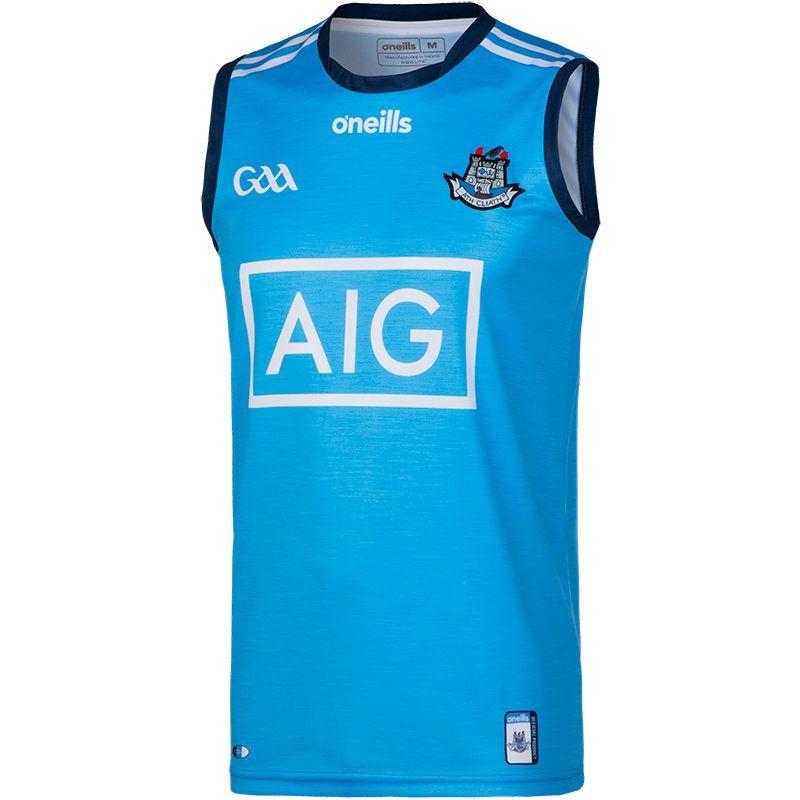 Dublin GAA Vest (Adults)