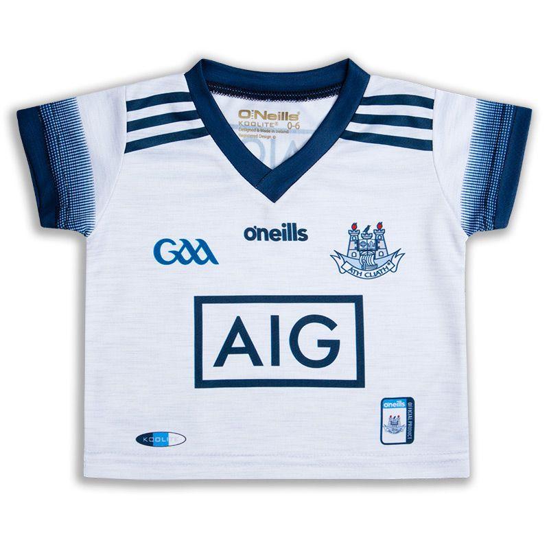 Dublin GAA Goalkeeper GAA Baby Jersey 2019