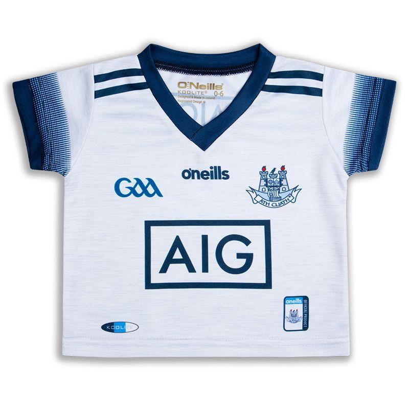 Dublin GAA Goalkeeper GAA Baby 2-Stripe Jersey