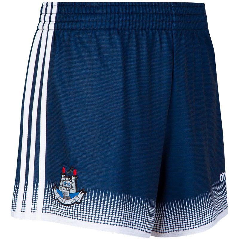 Dublin GAA Kids' Keeper Shorts 2019