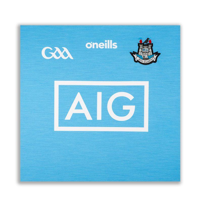 Dublin GAA Jersey Square