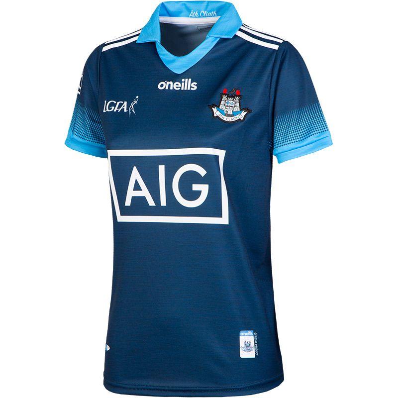 Dublin LGFA Keeper Jersey