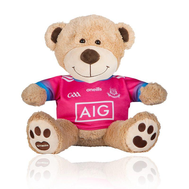 Dublin GAA County Bear (Pink)