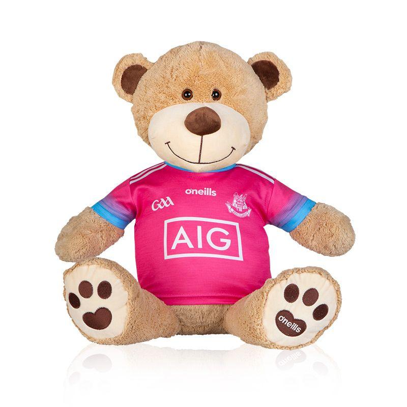 Dublin GAA Pink County Bear (Large)