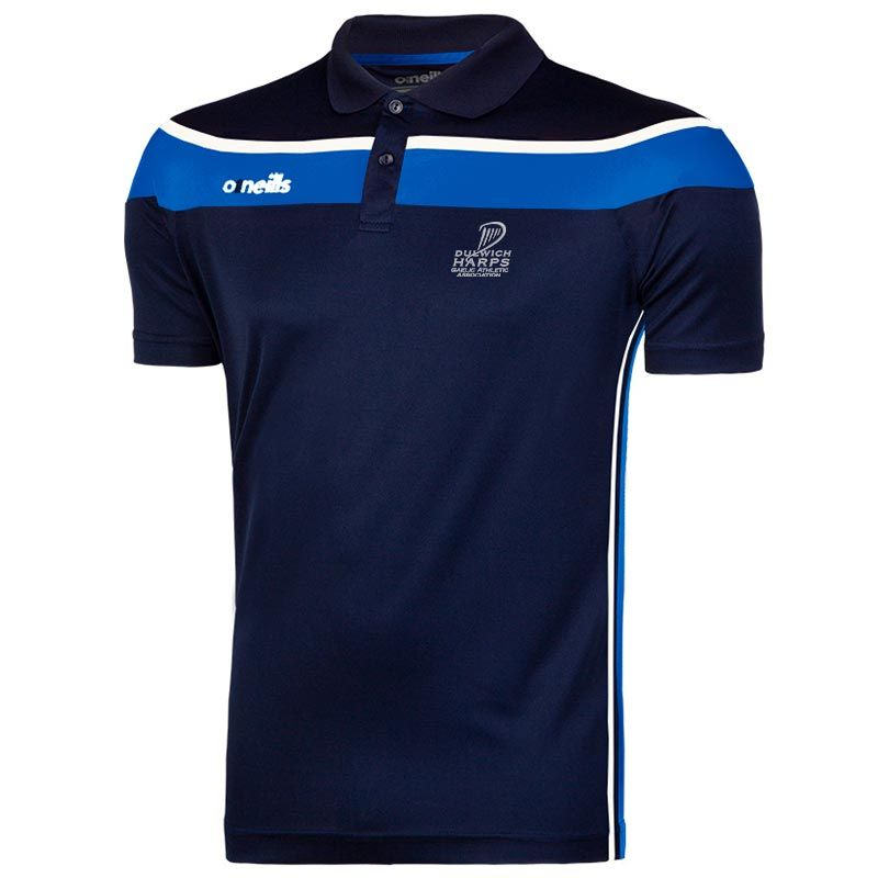 Dulwich Harps GAA Auckland Polo Shirt
