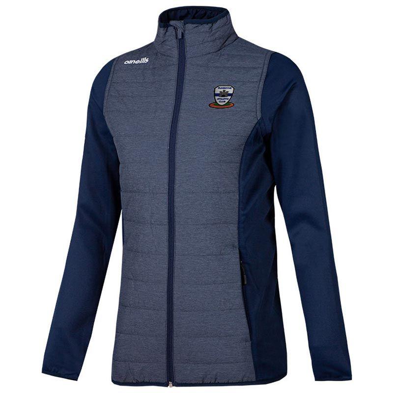 Dunboyne Athletics Club Katie Lightweight Padded Jacket