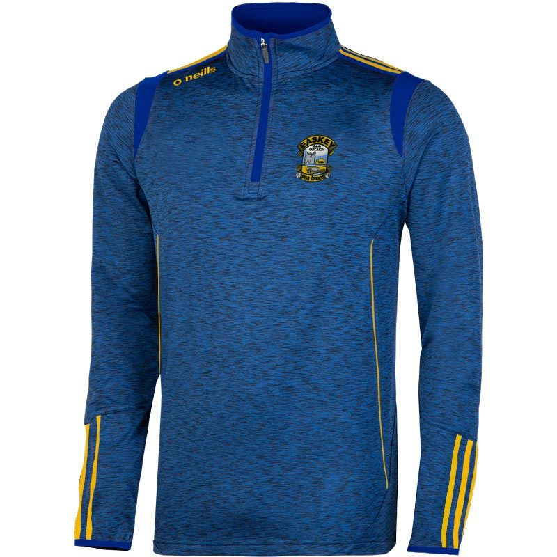 Easkey GAA Solar Brushed Half Zip Top