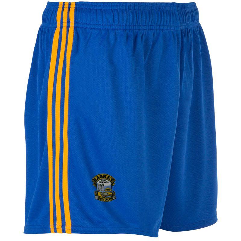 Easkey GAA Mourne Shorts