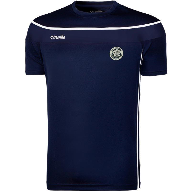 East Grinstead RFC Auckland T-Shirt
